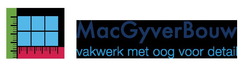 MacGyverBouw
